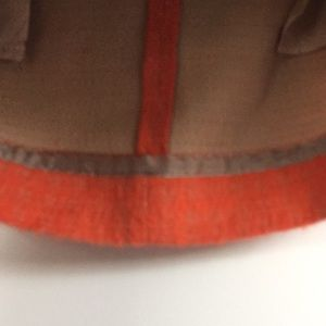 J. Crew Skirts - Jcrew orange mini skirt